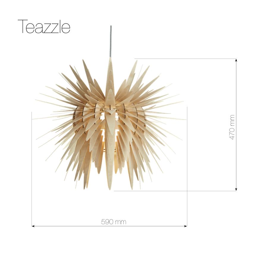 Teazzle